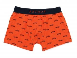 citroen-origins-mehari-boxer-orange-enfant