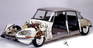 Photo: Citroën DS Club Deutschland e.V., Frank Plate