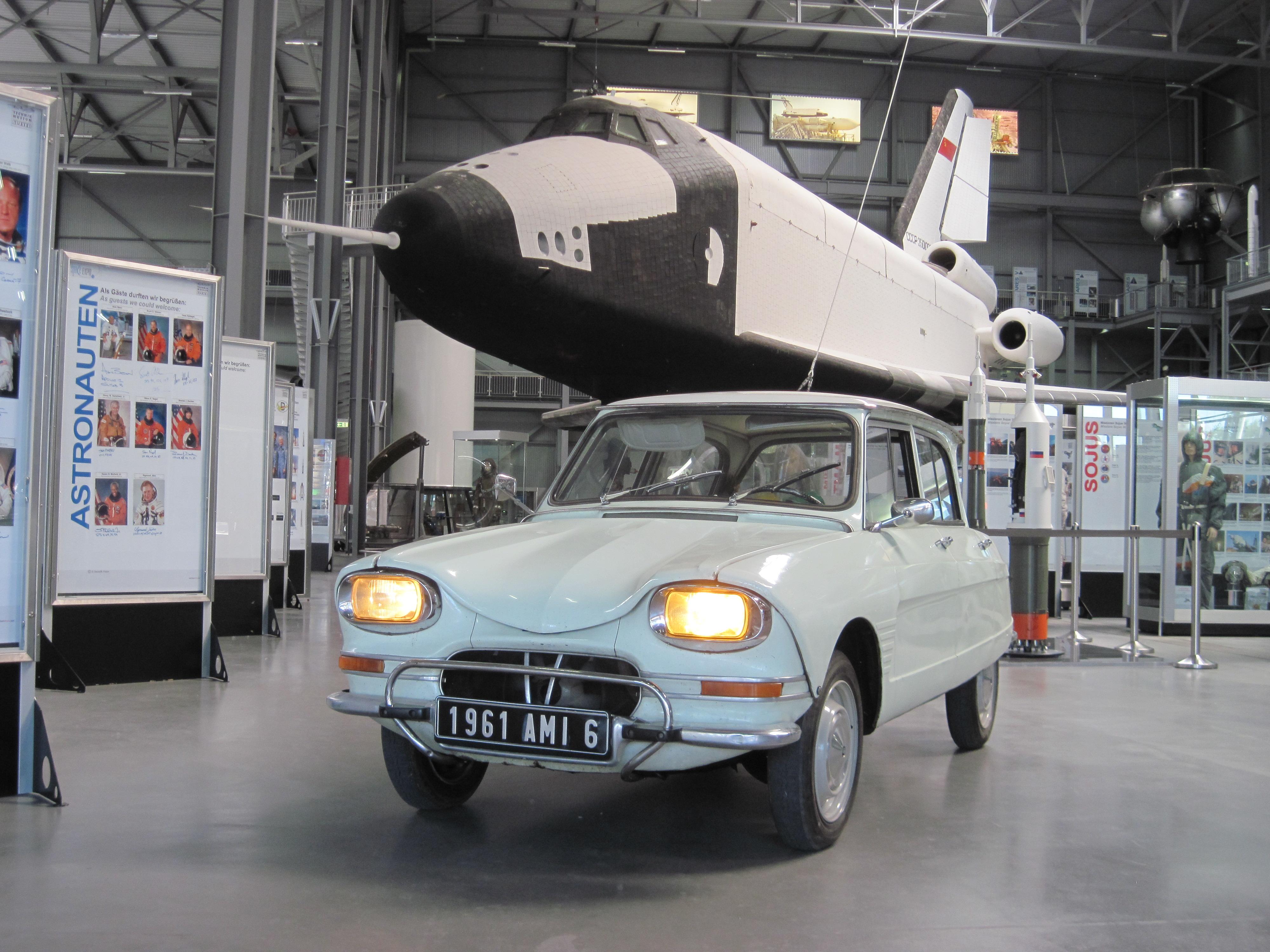 Pressemitteilung der Citroën