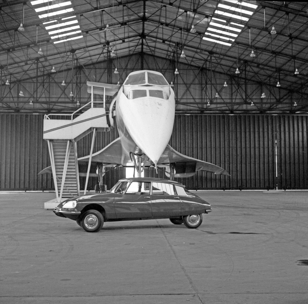 Concorde Citroen Sm Voitures De Ma Jeunesse Pinterest