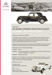 cdg-80-jahre-citroen-traction-avant-einladung