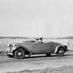 Traction Avant, 11 Cabriolet