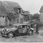 Traction Avant, 11 Commerciale