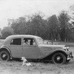 Traction Avant 7A 1934