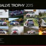 Kalender Citroen DS Rallye Trophy 2015 - 3