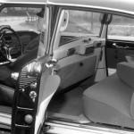 Intérieur DS Prestige 1970 - 20.923.11 - copyright PEYRINET -