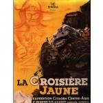 """Vor 85 Jahren: Start der """"Croisière Jaune"""""""
