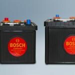 Bosch Automotive Tradition: 6V und 12V Batterie schwarz, Buch: Ottomotorsteuerung für Youngtimer und Oldtimer