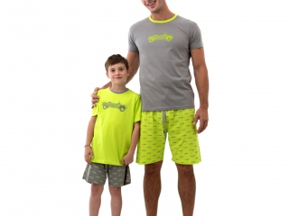 citroen-origins-mehari-pyjama-homme-enfant