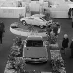 Citroën-Strasse 2010: 40 Jahre GS/SM