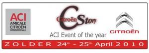 Citroen Story 2010