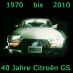 """Citroën GS: Die """"kleine Göttin"""" wird 40!"""