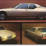 40 Jahre Citroën SM: Der Versuch einer Würdigung (Teil 1)