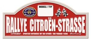 Rallye Citroen-Strasse 2010