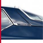2010: 40 Jahre GS/SM Sonderbroschüre von Automobiles Citroën