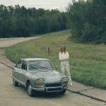 Citroën Jubiläums-Pressemitteilung: M35 - wenn Kunden Testfahrer werden