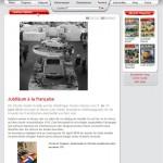 """Oldtimer-Markt"" Vorbericht zur Citroën-Strasse 2010"