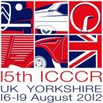 ICCCR 2012 Yorkshire: Anmelden und Geld sparen!