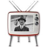 27.Jan.2012: 3SAT - Wiederholung des TV Feature über André Citroën