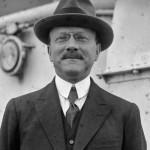Vor 80 Jahren: Todestag von André Citroën