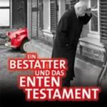 """2CV-Krimi on tour: """"Ein Bestatter und das Enten-Testament"""" - Lesung mit Reiner Sowa in Weilheim, Bad Säckingen und Solothurn (Schweiz)"""