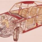 Vor 40 Jahren: Der Spiegel würdigt den Citroën GS