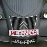 Oldtimer-Kennzeichen: Neue Richtlinie ab November 2011 gültig