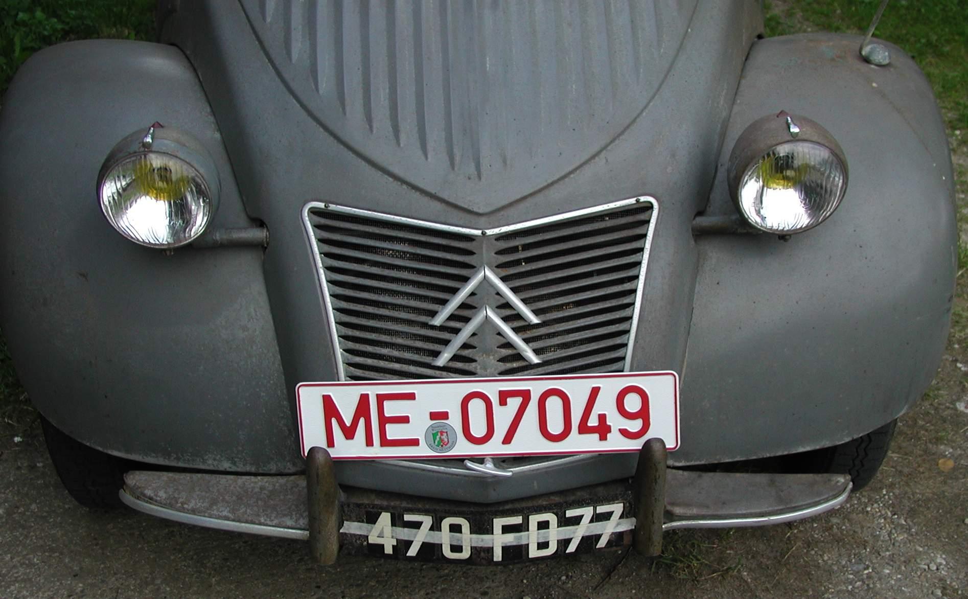 FIVA – Amicale Citroën & DS Deutschland