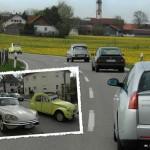 Citroën-Magazin: Reisebegleiter aus 90 Jahren