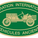FIVA: Turin Charter - Historic Vehicle Definition, Conservation, Restoration, Repair