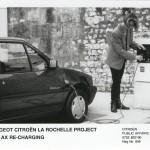20 Jahre Citroën AX Electrique: Pionier in Sachen Elektromobilität