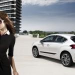 Geschafft! Citroën DS4 ist schönstes Auto des Jahres