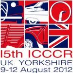 Citroën-Welttreffen 2012 Yorkshire: ICCCR Update Report