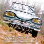 """Download des Monats: """"Citroën - eine Erfolgsgeschichte"""""""