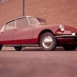 "Citroën DS, 2CV oder Traction? Automotive News Europe sucht ""Legends on wheels"""
