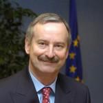 EU-Kommissar Siim Kallas
