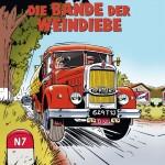 Citroën im Comic: Neues vom Eckard Schott Verlag