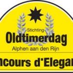 17.9.2011: Oldtimertag in Alphen / Rijn (NL).