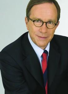 Matthias Wissmann, Präsident des VDA