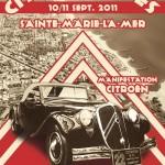 """10.-11.9.2011: """"Citronnades"""" in Sainte-Marie-Sur-Mer (66)"""