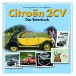 """Citroën 2CV: Das Entenbuch"" - ab September im Handel"