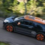 SPIEGEL: Citroën DS3 Racing und Blick in die Historie