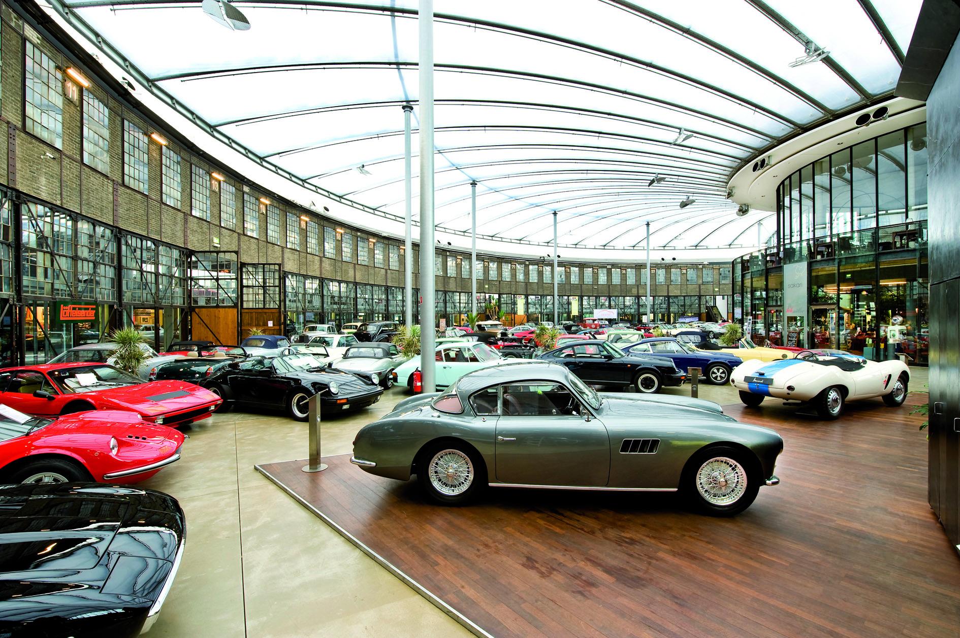 Frankfurt Car Dealerships