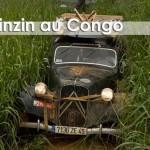 Abenteuer mit Citroën Traction Avant: im Kongo und Paris-Peking 2012