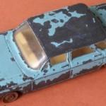 Tip: Bespielte Modellautos wieder aufarbeiten lassen