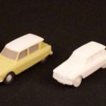 Neue Citroën-Modelle von A2Models