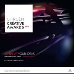 "Citroën startet ""Créative Awards 2011"""