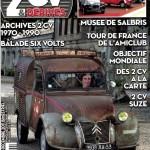 """Citroën Journal für Entenfahrer: """"2CV & Dérivés"""""""