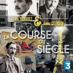 """TV-Tipp: 14.12.2011 France3 """"Louis Renault et André Citroën: La Course Du Siècle"""""""