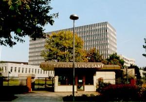 Kraftfahrtbundesamt Flensburg, Oldtimer-Statistik